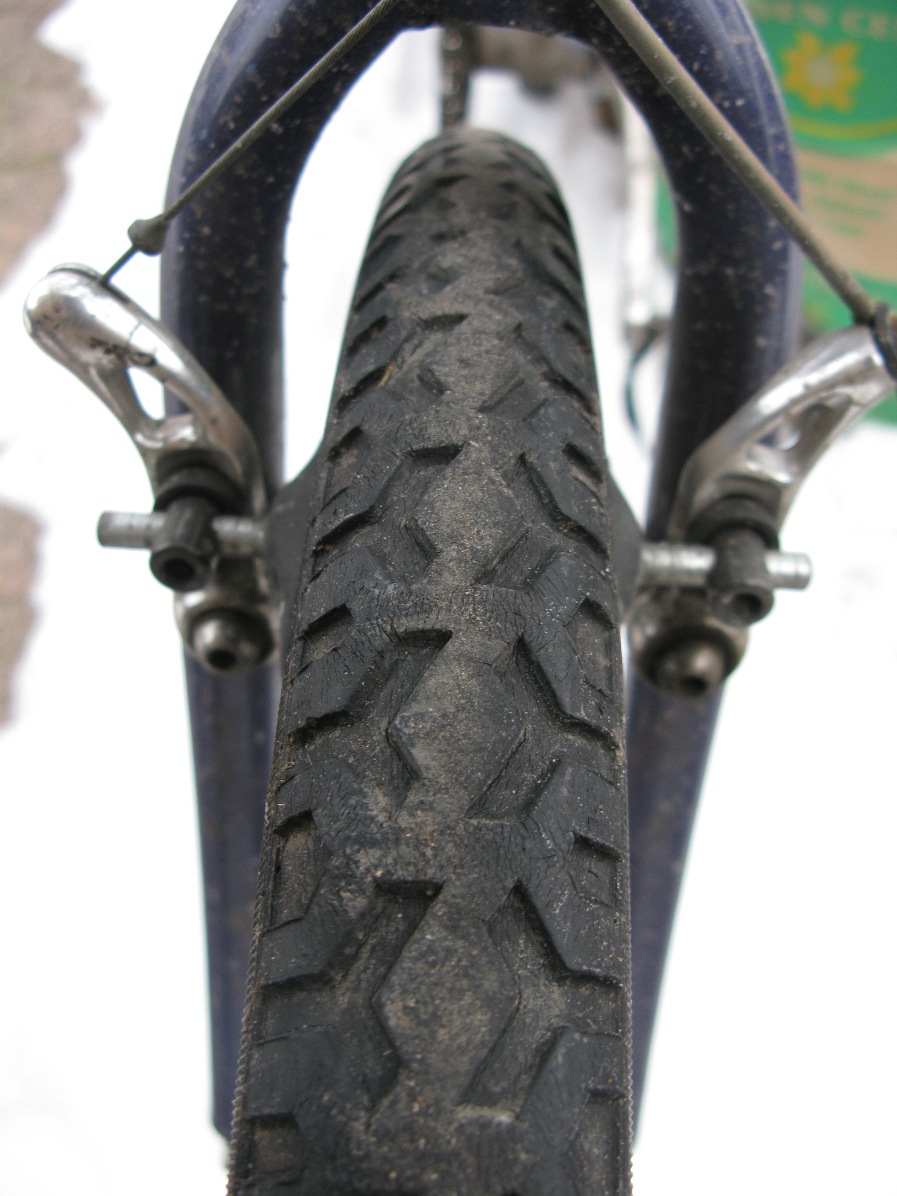 Continental Bike Tires >> Ask the Bike Maven: What are the best tires for winter ...