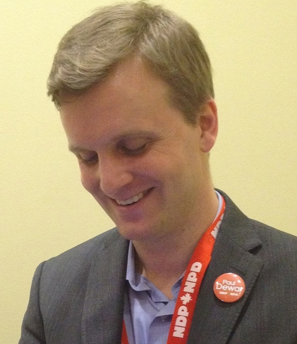Joe Cressy romped to victory on October 27, 2014 in the Ward 20 race for councillor with   % of the vote.