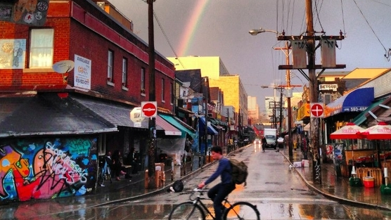 Kensington Market | Credit:  Friends of Kensington Market